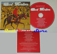 CD BLOOD MERIDIAN Kick up the dust 2006 PROMO EEC V2 VVR1041032P (S5)