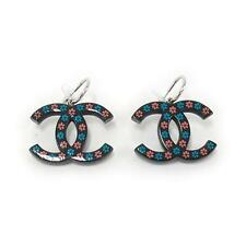 Authentic CHANEL earrings  #260-001-947-2331