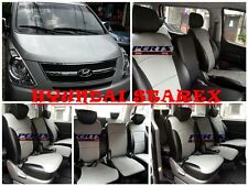 Hyundai Starex High quality Factory Fit Customized Leather CAR SEAT COVER