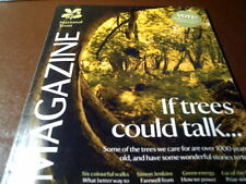 National Trust Magazine Autumn 2014