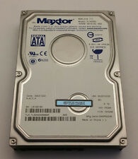 "Maxtor Maxline 320GB SATA 7200rpm 3.5"" Desktop PC hard drive HDD p/n 7L320S0"