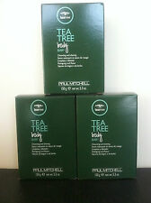 Paul Mitchell Tea Tree Body Bar. Set of 3!
