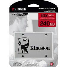 Kingston 240GB SATA III Internal Solid State Drive (SSD) SV300S37A/240G SSDNow