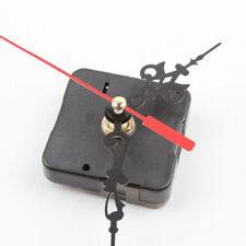 Mecanismo Nueva DIY movimiento de cuarzo Ajuga metal agujas de plástico Reloj
