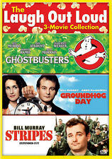 Ghostbusters/groundhog Day/stripes [dvd] [multi Feature] (Sony Pictures)