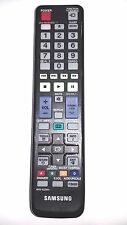 New Original Samsung HT-C550 HT-C550/XAA Home Theater / DVD Remote Control