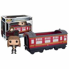 Hogwarts Express Carriage with Hermione Granger Funko POP! Rides