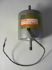 NEW TEAC X-2000R 1000R TASCAM 3030 8MM AXLE REWIND MOTOR TAKE UP REEL 5370010500