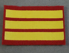 Russian / Soviet Army Officer Cadet Service Stripe For 3 Years