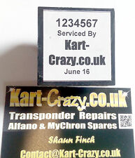 AMB 140 Transponder Servicing & Repair