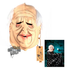 Halloween Old Man Latex Masks Masquerade Fancy Party Costume Haunted House Dress