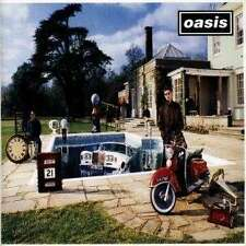 Be Here Now - Oasis CD HELTER SKELTER