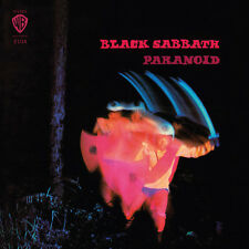 Black Sabbath - Paranoid [Vinyl New]