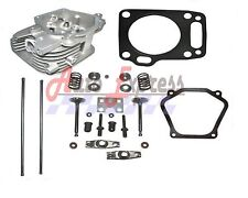 NEW Complete Cylinder Head Valve Train Head Gasket FITS Honda GX620 20 HP V Twin