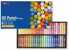 Mungyo Gallery Oil Pastels Cardboard Box Set of 48 Standard - Assorted Colors