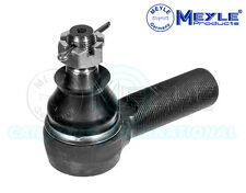 Meyle Germany Tie / Track Rod End (TRE) Front Axle Part No. 036 020 0003