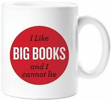 I Like Big Books and I Cannot Lie (2014, Merchandise, Other)