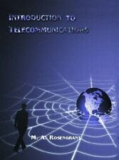 Introduction to Telecommunications by Rosengrant, Martha