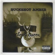 (HB865) Buckshot Amber, Cherry Queen - CD