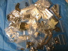 183 CHARMS #A~SHOES~SAWS~KEY~BUTTERFLIES~HELMETS doll~jewelry~arts LARGE VARIETY