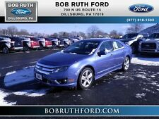Ford : Fusion Sport