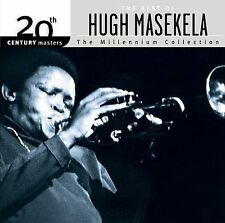 The Best of Hugh Masekela 20th Century Masters: Millennium Collection Hugh Mase