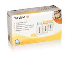 Medela Milchflaschen 3 x 150ml NEU + OVP