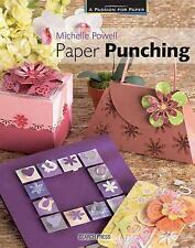Paper Punching (Passion for Paper)-ExLibrary