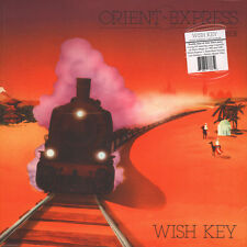 "Wish Key-ORIENT EXPRESS/Last Summer (vinile 12"" - 1983-US-REISSUE)"