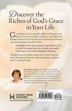 Moments of Grace for a Woman's Heart by Elizabeth George (2013, Paperback)