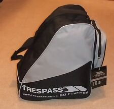 NEW TRESPASS  STORMFRONT SKI  BOOT BAG