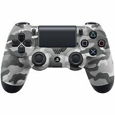 Sony PlayStation 4 PS4 Dualshock 4 Wireless Controller Urban Camouflage new
