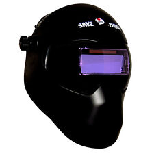 New Save Phace GEN Y Series EFP Welding Helmet Murda Out 180 degree 4/9-13 ADF