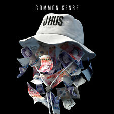 J Hus - Common Sense - New CD Album - Pre Order 12th May