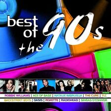 BEST OF-THE 90S 2 CD NEU