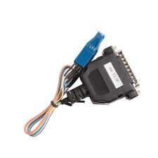 A6 Cable for Carprog Full diagnostic tool