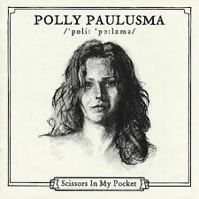 Scissors In My Pocket Polly Paulusma Audio CD