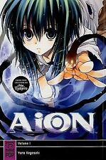 AiON  Volume 1-ExLibrary