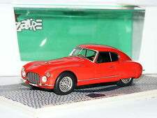 Bizarre BZ354 1953 Fiat 8V Series 2 Coupe Red 1/43
