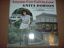 ANITA DOBSON - 12 INCH - ANYONE CAN FALL IN LOVE