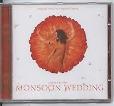 Mychael Danna: Monsoon Wedding (Original Soundtrack) CD Album