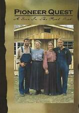 Pioneer Quest Full Nine Part Series DVD excellent condition