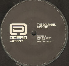 THE DOLPHINS - Base One - Ocean Dark