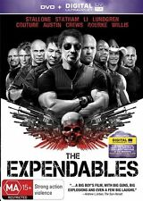 The Expendables (DVD, 2014)