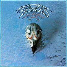 THE EAGLES--Their Greatest Hits--1971-1975--CD