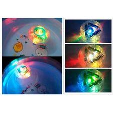 Kinder Neu Party in dem Tube Spielzeug Baden Wasser LED Licht Kind Wasserfest