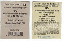 2 Blisterdeckel von MH [405]