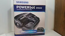 *NEW* SAMSUNG POWERbot R9000 ROBOTIC VACUUM CLEANING ROBOT CLEANER Free Shipping