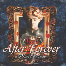 After Forever - Prison Of Desire Expanded  (Vinyl 2LP - 2015 - EU - Original)