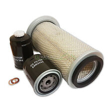 LAND ROVER DISCOVERY 1 200TDI FULL SERVICE FILTER KIT, OIL, AIR, FUEL - ESR1049
